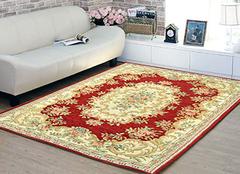 腈纶地毯和涤纶地毯的区别 腈纶地毯多少钱一平米