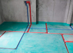 90平房子改水电多少钱 新房装修水电材料清单