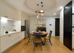 家裝100平米要多少錢 今年最流行的新房裝修風格
