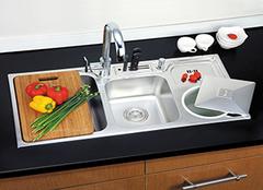 厨房下水道堵了疏通窍门 怎样预防厨房下水道堵塞