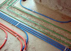 120平房子水电装修要多少钱 水电材料施工猫腻