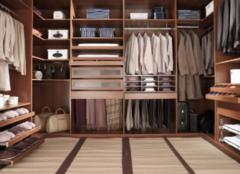 定制衣柜品牌有哪些 百得胜衣柜是几线品牌