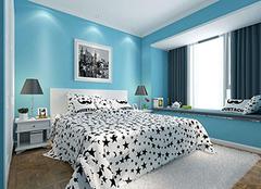 卧室内墙面刷什么漆好 卧室装修用什么颜色漆
