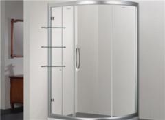 铝合金淋浴房品牌 铝合金淋浴房多少钱