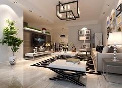 客厅选什么样的瓷砖好 客厅最流行的地砖颜色
