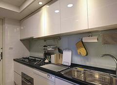 厨房用暖光还是白光 厨房灯具怎么选