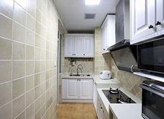 厨房地方小怎么设计 厨房翻新一般要几天