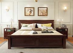 新买的木床有甲醛吗 新买的床有味道是什么