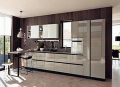厨房太大怎么利用空间 大厨房装修多少钱