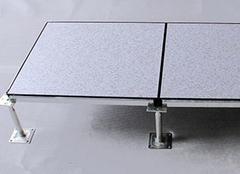 高架地板施工工艺 高架地板安装费