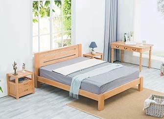 床头柜尺寸 床头柜放一个怎么化解
