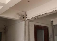 承重梁打孔国家标准 承重梁和承重墙的区别