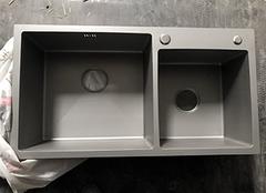 厨房洗菜盆用什么固定 厨房洗菜盆下水管如何密封