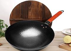 章丘的铁锅在哪里买 章丘手工铁锅谁家正宗
