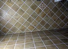 瓷砖美缝多少钱一个平方 120平米瓷砖美缝多少钱