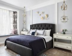 装修一个卧室要多少钱 网红卧室装修设计风格