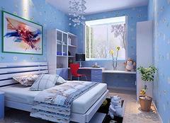 儿童房地面铺什么好 儿童房用瓷砖还是地板