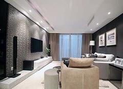 135平米房子半包多少钱 大户型适合什么装修风格