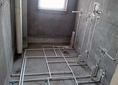 120平房子水电改造需要多少钱 水电改造材料费明细