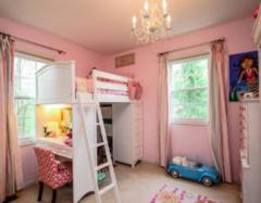 2019儿童房装修风格 儿童房装修设计要点