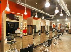 合肥美发店装修设计 合肥美发店装修设计价格