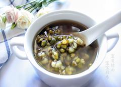 绿豆汤可以祛痘吗 绿豆汤怎么做
