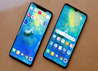怎么给华为手机刷机 华为手机哪一款最好