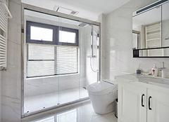 卫生间隔断怎么做好看 卫生间装修注意事项和技巧
