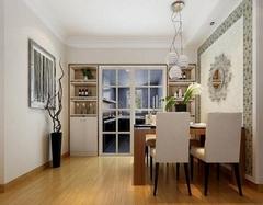 家装120平方全包报价 新房最流行的装修风格