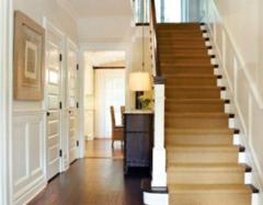 复式楼如何设计楼梯 复式楼梯下面如何布置
