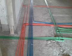 新房装修水电怎么走 新房装修水电材料清单及价格