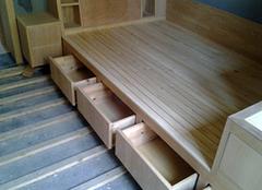 室内装修木工价格表 室内装修木工工资多少
