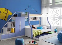 喜梦宝儿童家具质量怎么样 喜梦宝儿童家具价格