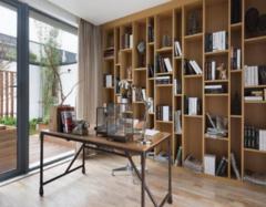 怎么装修书房漂亮 书房装修风格推荐