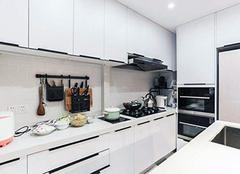 老厨房改造要多少钱 厨房翻新注意事项