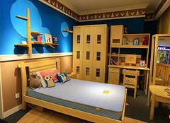 喜梦宝儿童家具怎么样 喜梦宝儿童家具材质