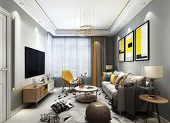 120平装修要多少钱 8万全包120平三室两厅