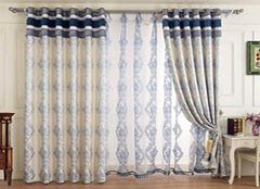 羅綺窗簾怎么樣 羅綺窗簾價格大全