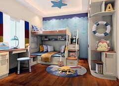 儿童书房装修设计要点 儿童书房装修注意事项