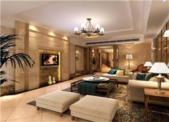 装修100平房子得多少钱 装修那种风格最省钱