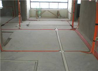 水电装修合同范本 100平米水电安装费