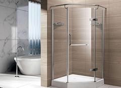 德立淋浴房好吗 德立淋浴房多少一平方