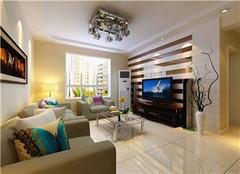 客厅装修用什么瓷砖最好 客厅瓷砖选什么颜色好看