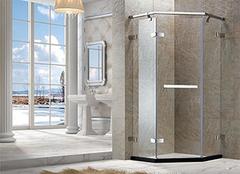 淋浴房最小尺寸 淋浴房10大品牌排行榜