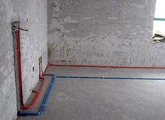 水电安装全包价格表 新房水电装修验收步骤