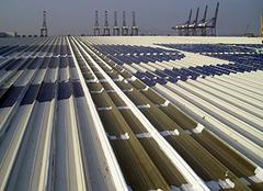 屋顶防水涂料施工方法 防水涂料与防水漆有什么区别