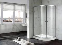 整体淋浴房品牌排行榜前十名 整体淋浴房尺寸