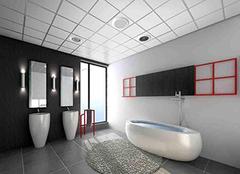 浴室吊�用什麽材ぷ料 浴室吊�用石膏板�好��