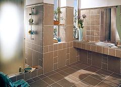 厕所瓷砖黄了原因 厕所瓷砖黄了怎么去除