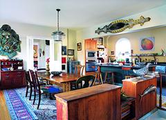 家庭小餐厅装修风格 餐厅装修注意事项及细节